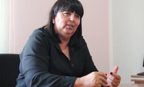 Prefeita Roseli rebate denúncia de Professora