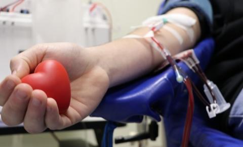 Hemocentro da Unicamp fará coleta de sangue em Serra Negra