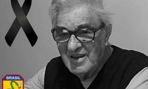 Morre o último ex-combatente bragantino da 2ª Gerra Mundial