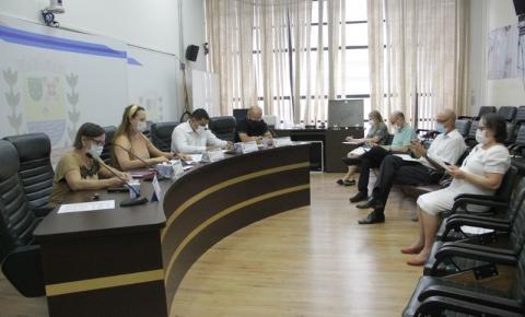 Comissão de Ética decide continuar apuração contra vereador