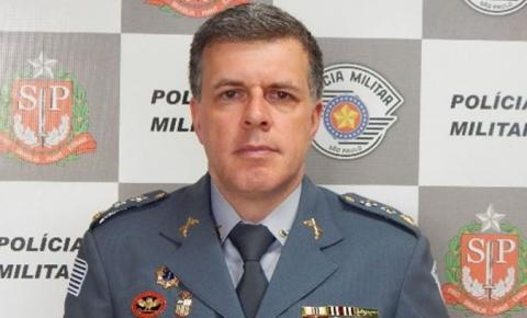 34° Batalhão tem novo comandante