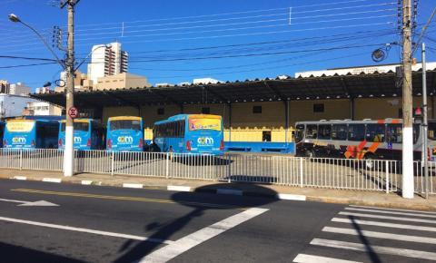 Rodoviária Velha segue como ponto de embarque e desembarque de passageiros das linhas Bragança/Tuiuti e Bragança/Vargem