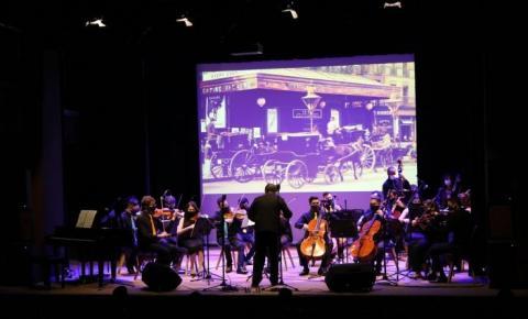 Orquestra Jovem de Bragança Paulista apresenta concerto em homenagem ao Dia das Crianças