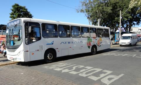 Viação Atibaia pode deixar  serviços de transporte público no município