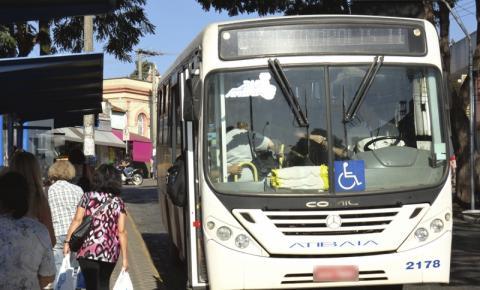 Licitação do transporte público continua suspensa pelo Tribunal de Contas
