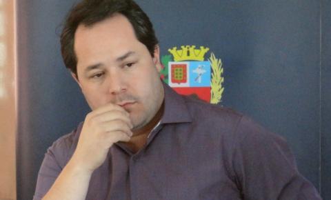 Prefeito de Atibaia, Saulo Pedroso, tem bens bloqueados novamente