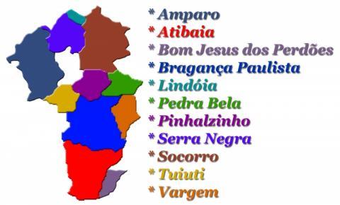 Jornal de Bragança e Região agora em 11 cidades