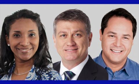 Candidatos de Atibaia confirmam presença em  debate do Jornal de Bragança e Região