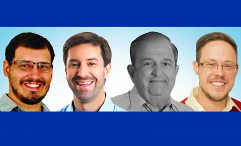Definidas as regras do  debate entre candidatos  a prefeito de Bragança