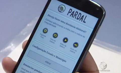 """""""Pardal"""" ajuda a denunciar irregularidades de campanha"""