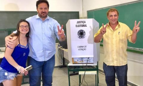 Jacob (PSDB) é reeleito com mil votos de diferença