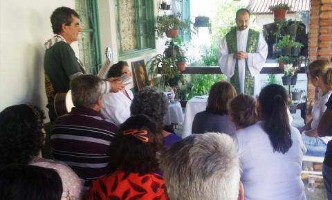 Missa na roça: Celebrações na zona rural resgatam fiéis