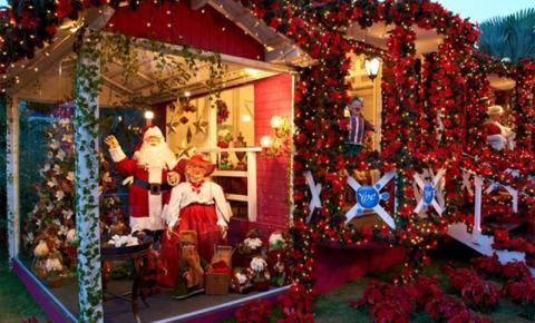 Ypê inaugura decoração de Natal com o tema 'Despertar da Magia'