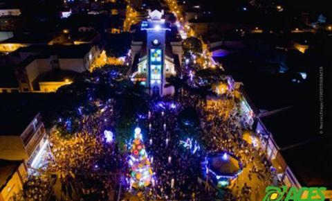 """Socorro Luzes de Natal"" completa quatro anos"