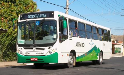 Prefeitura de Amparo não confirma aumento da passagem de ônibus