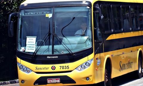 Empresa de Chedid poderá assumir transporte público em Atibaia