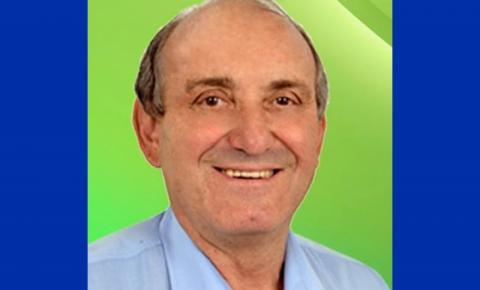 Após cassação, prefeito Sidney Ferraresso (DEM), recorre ao TRE