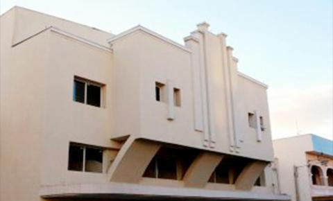 Liberação de verba para Cine Itá depende de documentação da prefeitura, diz Estado