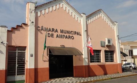 Câmara de Amparo aprova projetos contra nepotismo