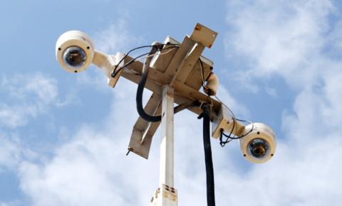 Município ganha novo  sistema de monitoramento eletrônico