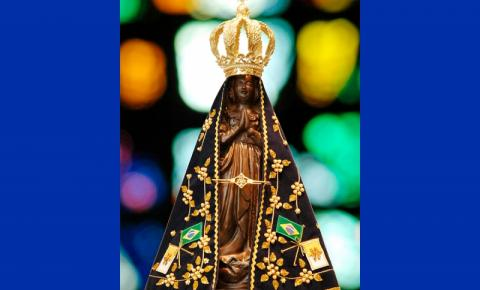 Paróquia de Santo Afonso prepara festa da padroeira do Brasil