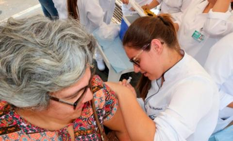 Febre Amarela: Meta é vacinar 100% da população