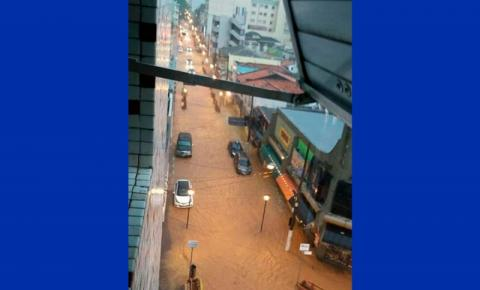 População de áreas com risco de enchentes aguarda solução
