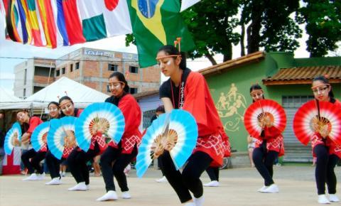 Festa visa resgatar  cultura de imigrantes