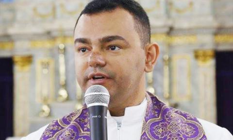 Novo padre assume em janeiro Paróquia de Santo Afonso