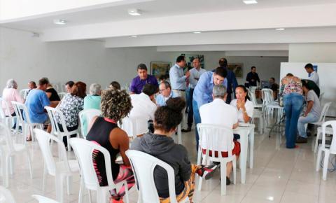 Comissão Especial atende população interessada em revisão do IPTU