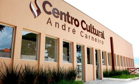 Centro Cultural André Carneiro é aberto à população