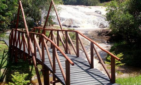 Pesquisas apontam fluxo de turistas no município