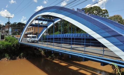 Governo do Estado e Prefeitura assinam  convênio para construção da nova Ponte de Arco