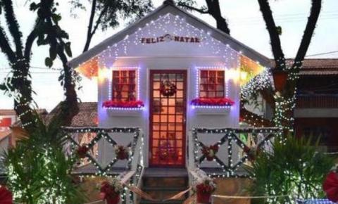 """Tuiuti aposta no """"Natal Iluminado"""" para atrair turistas"""