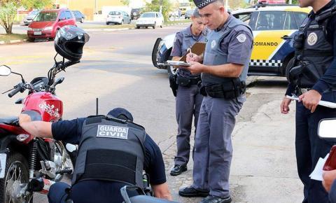 Dados mostram que operações vêm sendo eficazes no combate a criminalidade
