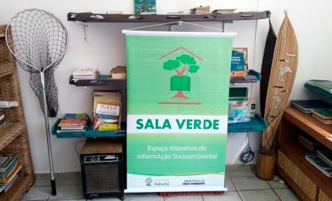 Projeto Sala Verde será instalado no  Horto Municipal
