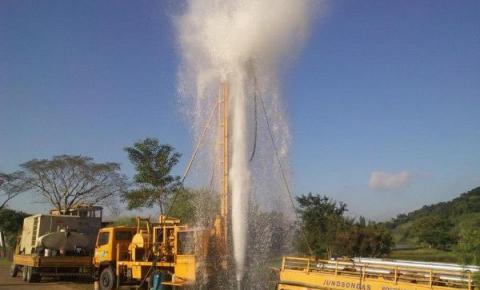 Tuiuti combate crise da água com a implantação de poços artesianos