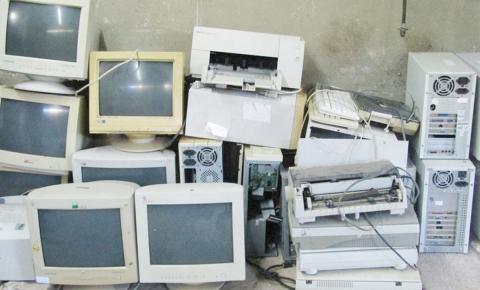 População adere ao descarte correto de Lixo Eletrônico