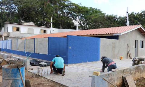 Atibaia ganha Canil Municipal