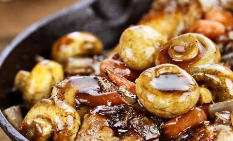 Festa do cogumelo será nos dias 16 e 17