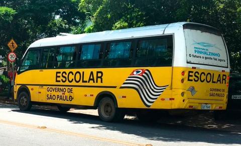 Finalizada sindicância sobre acidente com ônibus escolar