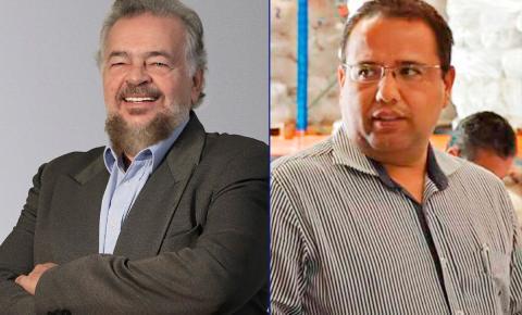 "Após ""racha"", prefeito João Batista deixa PSDB"
