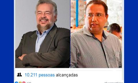 """Notícia de """"racha"""" no PSDB repercute"""
