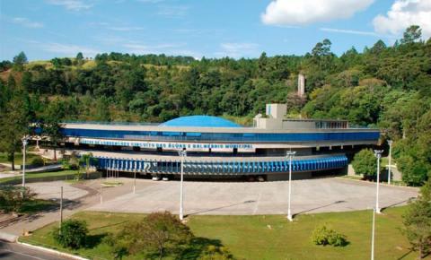 Centro de Convenções  poderá ser privatizado