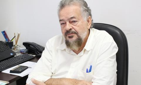 Ex-prefeito Luiz Bergamin (PSDB) terá de pagar mais de R$ 30 mil aos cofres públicos
