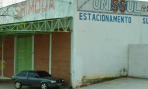 Em menos de doze horas bandidos assaltam dois comércios em Pinhalzinho