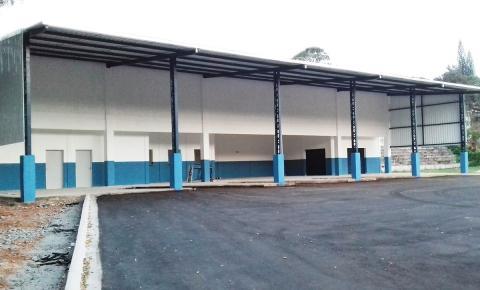 Prefeitura não informa  valor da obra do Terminal Rodoviário