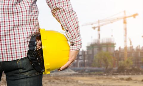 """""""Agosto Seguro"""" visa prevenir acidentes no trabalho"""