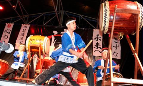 Japan Fest acontece neste final de semana