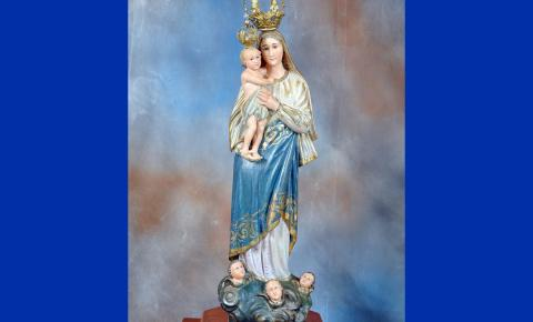 Município celebra Dia de Nossa Senhora das Brotas